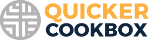 Quicker Cookbox